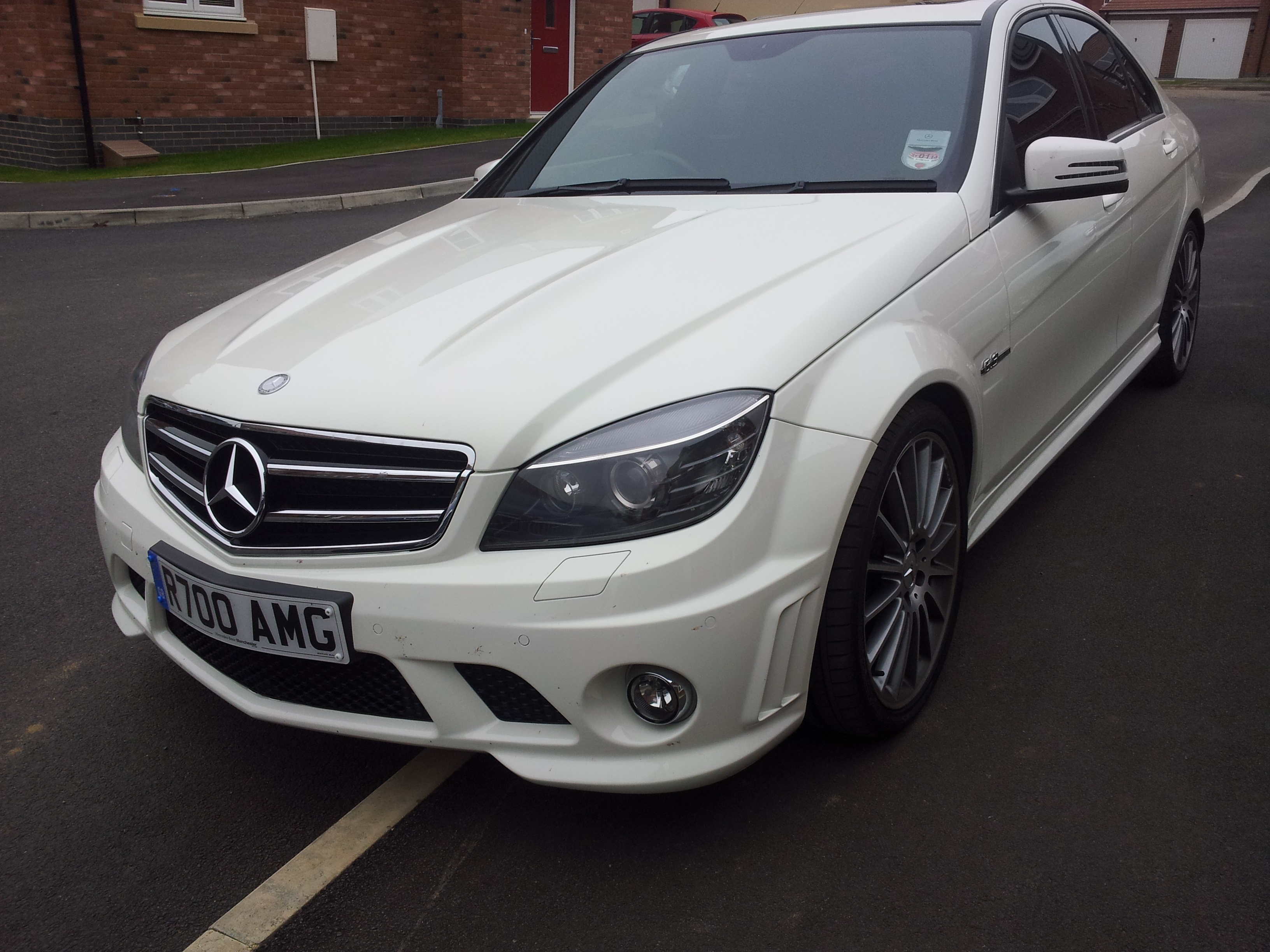 C63 amg tuning chiptuners - ECU Remapping | Diesel Remapping