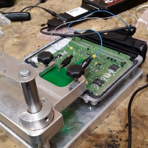 ECU Recovery Cloning Bad Flash Recovery Chip Tuning - ECU Remapping