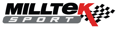 Now we are proud to announce we are a Official Milltek Exhaust Dealer